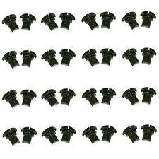 16 Bearings (32 halves) for Tornado Foosball Table Foos Ball OEM Bushing Part.