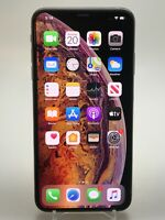 Apple iPhone Xs Max A1921 64GB T-Mobile AT&T Sprint Unlocked Cracked WORKING