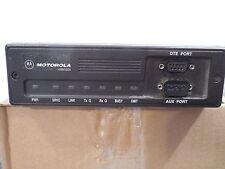 Motorola Vrm600 Vrm 600 Mobile Rf Modem F2452A