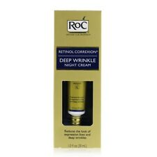 NEW ROC Retinol Correxion Deep Wrinkle Night Cream 30ml Womens Skin Care