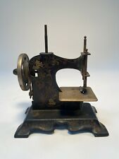 New ListingVintage Mini Sewing Machine Made In Germany
