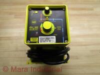 LMI Milton Roy C731-26S Electromagnetic Dosing Pump