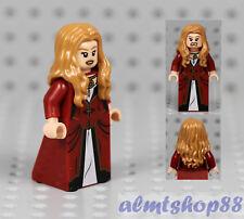 LEGO Pirates of The Caribbean - Elizabeth Swann Minifigure 4181 Isla De Muerta