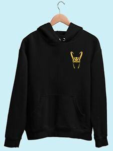 Loki's Helmet Hoodie, Loki's Helmet Sweatshirt, loki helmet shirt, loki hoodie