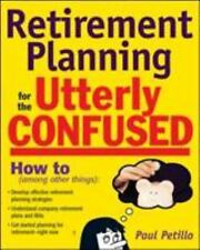 Retirement Planning for the Utterly Confused-ExLibrary