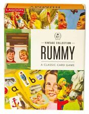 Card Games-Vintage