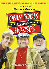 The Best of British Comedy - Only Fools and Horses, Richard Webber - HB   A17
