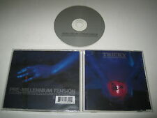 TRICKY/MILLÉNAIRE AVANT TENSION(FOURTH & BROADWAY/BRCD623)CD ALBUM