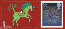 2013 CHINESE LUNAR YEAR of HORSE SMILER SINGLE from LS89 (my choice of label)