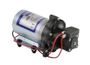 Shurflo On-Demand Diaphragm Pump-3 GPM 12V DC, 1/2in 2088-343-135 Farmer Bob's
