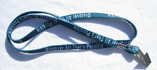 Discover all that's possible Cisco systems support de carte Lanyard Neuf (a51v)