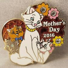 Aristocats Duchess Marie Berlioz Toulouse Mothers Day AP Artist Proof Disney Pin