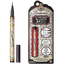 SHISEIDO MJ Majolica Majorca Linehunter Liquid Eyeliner BK999 Made in Japan