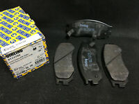 Girling Front Brake Pad Set for Nissan Sunny 2.0 GTi 1990-1995 6111759 NEW