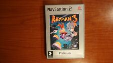2203 Playstation 2 Rayman 3 Hoodlum Havoc PS2 PAL