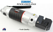 AIR PUNCH AND FLANGE JAPAN SUMAKE TRADE QUALITY TOOLS PNEUMATIC SPECIAL