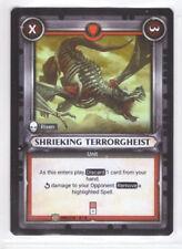 WARHAMMER Champions TCG Shrieking Terrorgheist 099/278 - 01 R CLAIMED!