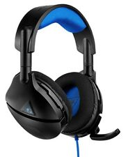 Turtle Beach Stealth 300 Gaming Headset Amplificate PS4 PlayStation 4 IT IMPORT
