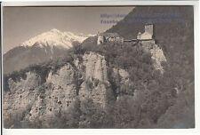 Zwischenkriegszeit (1918-39) Echtfotos aus Europa mit dem Thema Burg & Schloss