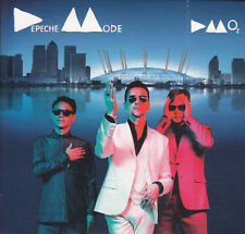 "DEPECHE MODE "" DMO2, 2 CD DIGIPACK"""