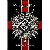 Machine Head - Bloodstone & Diamonds (2014) (Mediabook version / New & sealed)