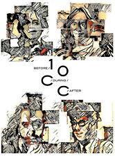 Before During After The Story of 10cc Audio CD