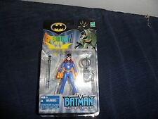 Spectrum Of The Bat Batman Sonic Stun Batgirl Hasbro