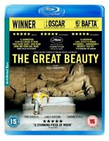 The Great Beauty [Blu-ray] -  CD DIVG The Fast Free Shipping