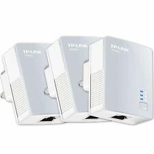 Neues AngebotTP-Link TL-PA4010KIT AV600 Powerline3er KIT bis zu 500Mbps LAST SET