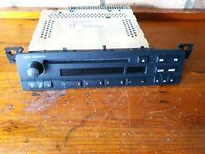 BMW 3 E46 Series CD Player Audio Receiver Radio 6943435 01 6512 6943435 Genuine