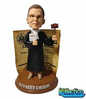 Ruth Bader Ginsburg Bobblehead Limited Edition by Kollectico
