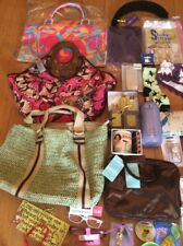Wholesale Joblot Of Brand New Womens Gifts Bags Makeup Clothing Mobile Phone