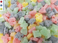 De Bron Pokerfruit Fruchtgummi Zuckerfrei ohne Zucker 1 Kg