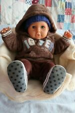 """Large 23"""" Doll for Play or Reborn"""