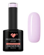 VB-168 VB™ Line Pastel Light Purple Saturated - UV/LED soak off gel nail polish