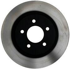 Disc Brake Rotor Rear ACDelco Pro Brakes 18A1689 Reman