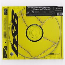 Post Malone - beerbongs and bentleys [CD]