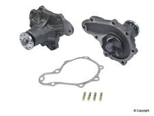Engine Water Pump-GMB WD EXPRESS 112 32021 630 fits 89-91 Mazda RX-7 1.3L-R2