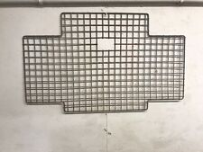 Genuine Original Land Rover Series 2a Front Grille Panel Maltese Cross