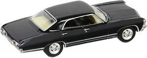 Greenlight Hollywood Supernatural Join The Hunt Diecast Car - 1967 Chevrolet Imp