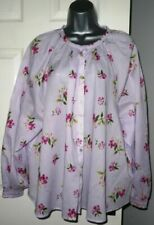 Marks and Spencer Cotton Floral Blice for Women