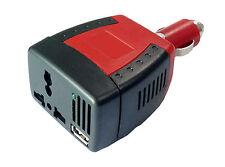 150W Power Inverter DC 12V/AC110V/USB 5V 2.1A /Car power/mobile charge