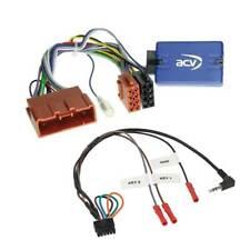 Lenkradfernbedienung Adapter LFB Interface passend für Mazda CX-7 ohne Bose