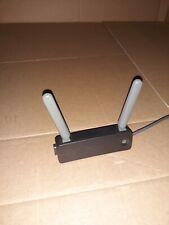Official Microsoft XBOX 360 Wireless N Network Adapter Wi-fi Model 1398 OEM Orig