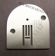NEEDLE THROAT PLATE # NZ793FA Janome NewHome 630H 640 641 642 660 792 793 844 +