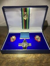 More details for royal ulster constabulary george cross