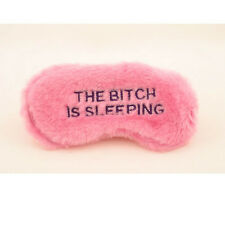 The Bitch Is Sleep Eyemask/ Eyemask