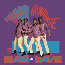 Sam & Dave - Double Dynamite MONO vinyl LP IN STOCK NEW/SEALED Stax