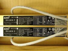 New Sunx Light Curtain, SF4-AH16, USF4AH16