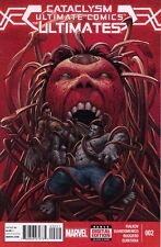 CATACLYSM Ultimate Comics ULTIMATES #2 New Bagged